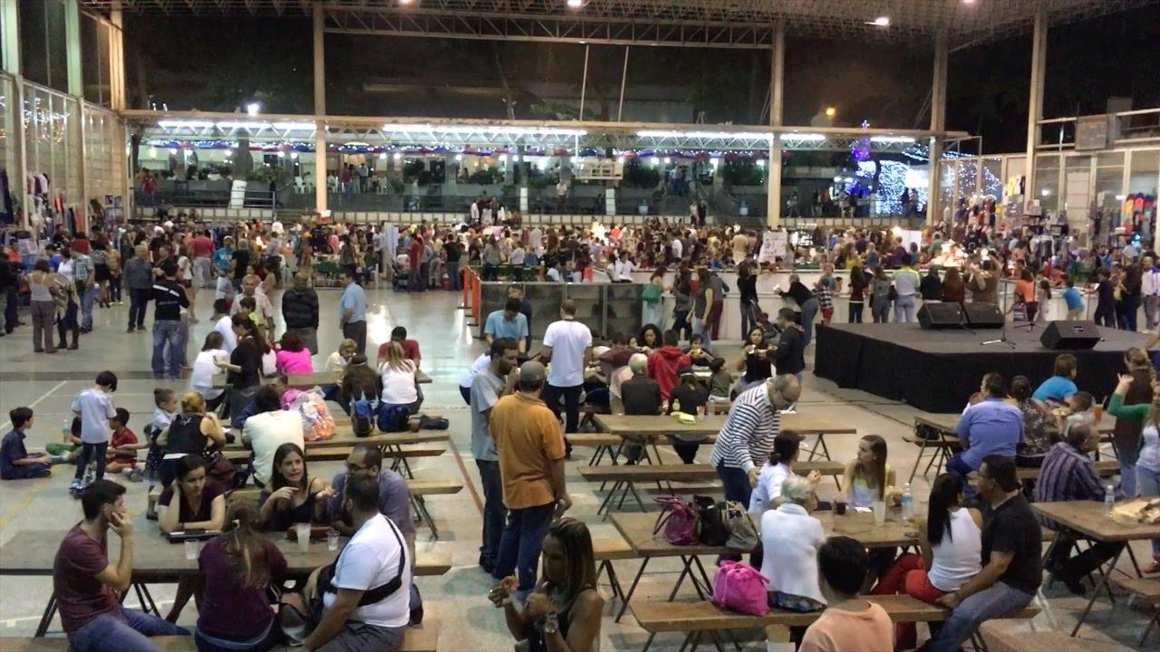 Bazares y mercados navideños venezolanos viven una de sus peores temporadas