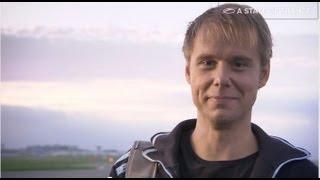 Armin van Buuren announces A State Of Trance 600 World Tour