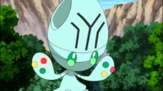 Elgyem  - (Pokémon) - Elgyem Pokemon
