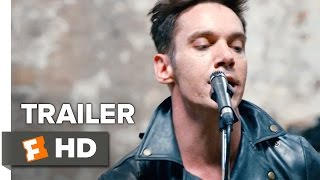 London Town Official Trailer 1 (2016) - Jonathan Rhys Meyers Movie