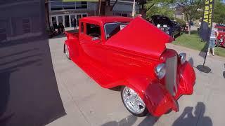 good guys car show in Loveland, CO 2017