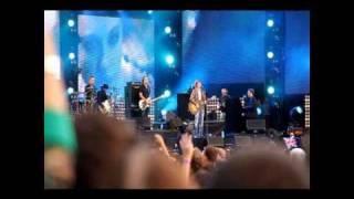 James Blunt @ Heroes Concert