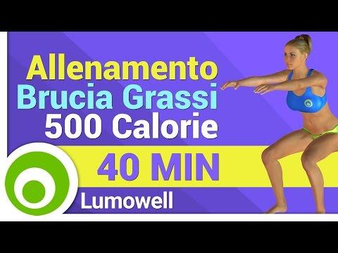 Modo sano per perdere peso oltre i 40 anni