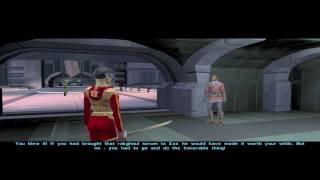 "Star Wars: KoTOR HD Pt.21 ""Curing the Plague"""
