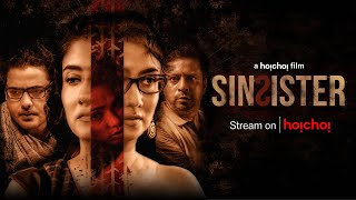 Sin Sister a hoichoi film