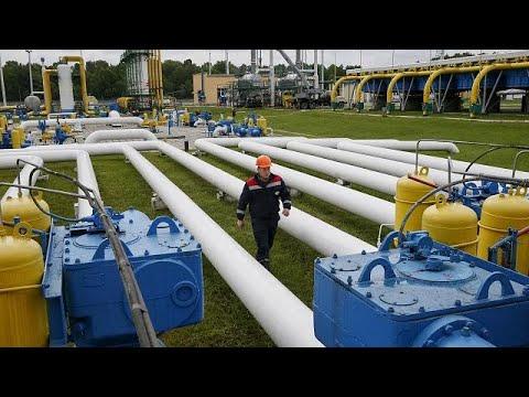 Ικανοποίηση στη Μόσχα για τη μη επιβολή προστίμου στη Gazprom…