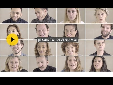 """Comédienne- Chanteuse dans Nikon Festival """" Je suis toi devenu moi '' de Juliette Bontemps"""
