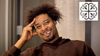DANNY BROWN x MONTREALITY /// Interview 2013