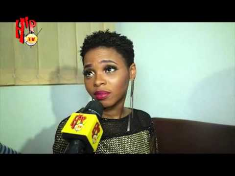 CHIDINMA REVEALS HER PLANS BEFORE THE END OF THE YEAR (Nigerian Entertainment News)