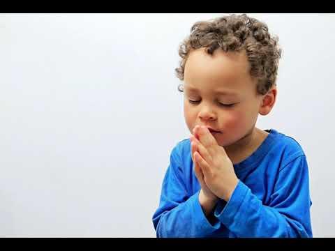 O molitvi