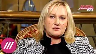 Елена Батурина назвала настоящие причины отставки