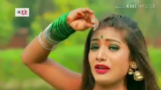 हरिहर टिकुलिया लहरदार टिकुली ले बानी.Hariyar Tikuliya Lahardar Tikuli Satale Bani