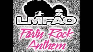 LMFAO ft. Lauren Bennett  GoonRock - Party Rock Anthem (Radio Edit)
