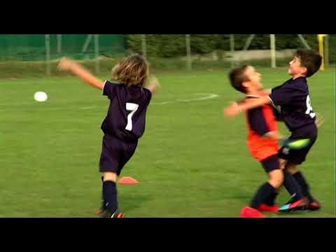 immagine di anteprima del video: PRIMI CALCI