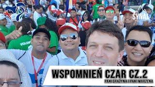 Domowy Kościół wspomina Panamę