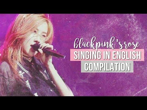 Rosé (BLACKPINK) - If It Is You [Han|Rom|Eng lyrics] | BLINK