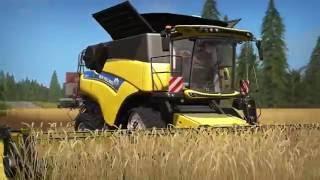 VideoImage2 Farming Simulator 17 (Steam)