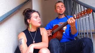 Meadowlarks - David & Roxy [Fleet Foxes Cover]