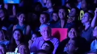 """Soñando por cantar  - """"Todo a Pulmón"""" con Alejandro Lerner"""