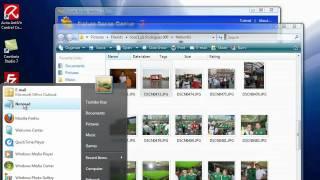 JoomGallery, categorias, subcategorias y subir fotos