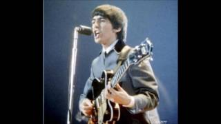Glad All Over   (The Beatles Live at the BBC)