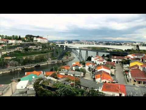 Португалия. Прогулка по Порту