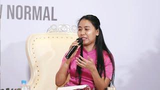Myanmar Quarterly Symposium - 5 | မခင်ခင်ကျော်ကြီး၏ ဆွေးနွေးချက် (၁)