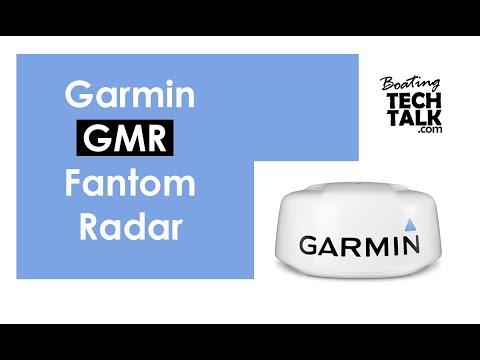 Garmin GMR Fantom 4/54/124