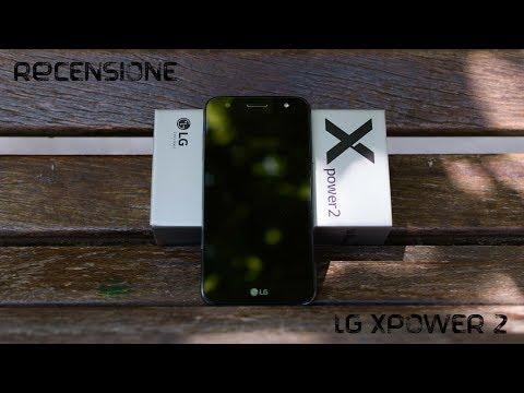 Recensione LG Xpower 2 – dite addio al caricatore!
