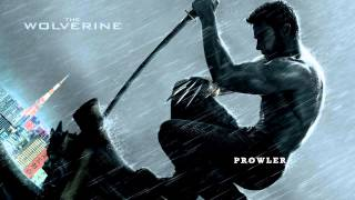 The Wolverine - Funeral Fight (Soundtrack OST High Quality Mp3)