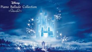 Disney Piano Ballade Collection for Sleeping and Studying RELAXING PIANO (Piano Covered by kno)