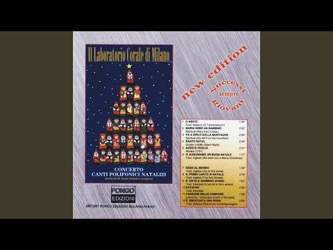 Canzone delle campane (Carol of the Bells)