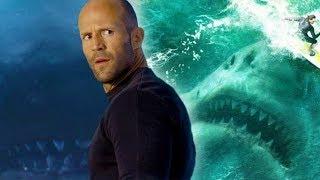 Мег: Монстр глубины (фильм 2018) HD смотреть онлайн в хорошем качестве трейлер