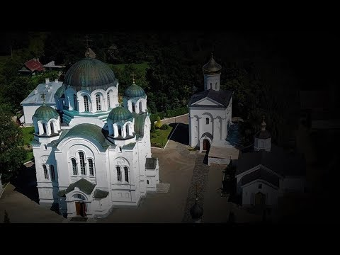 Церковь в ивановке липецкой области