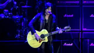 Cinderella - Heartbreak Station - Live MOR Cruise 2014