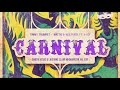 Timmy Trumpet & MATTN & Wolfpack & X-Tof - Carnival (DV&LM SLAM! Mixmarathon XXL Edit) (Extended)