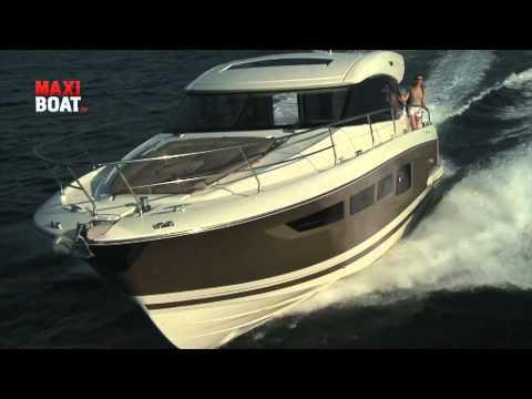 JEANNEAU PRESTIGE 500 2011