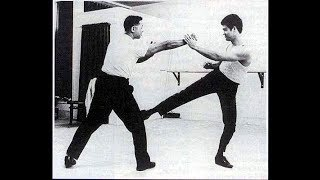 Bruce Lee vs Wong Jack Man truth