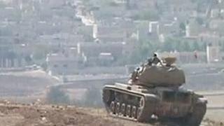 Курды ответили Турции на объявление войны