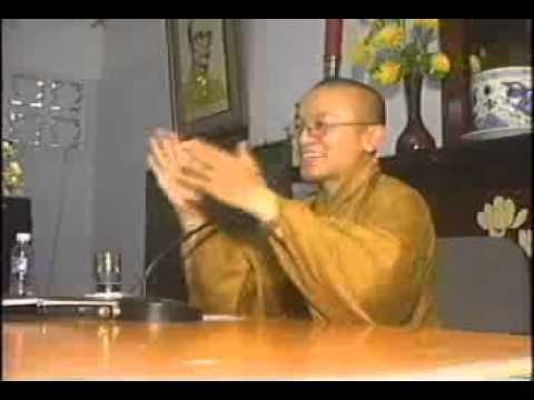 Hạnh cúng dường - Phần 1 (19/03/2006)