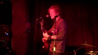 Ed Sheeran - Diary (first performance) @ The Green Note, Camden 02/03/11