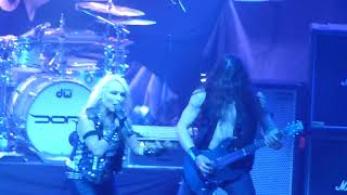 Doro - True as Steel Live Ruhrpott Metal Meeting 2017 09.12.2017