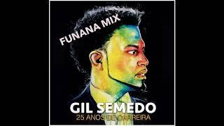 Gil Semedo 25 Years Funana Mix