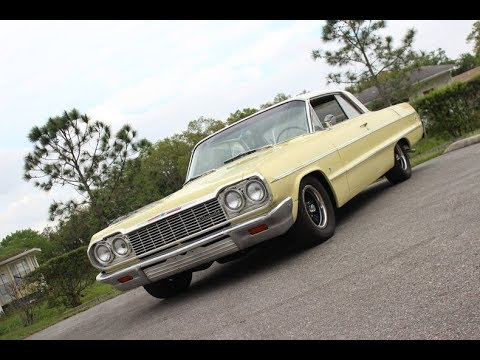 Video of '64 Impala - QINK