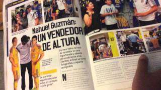 Revista tigres