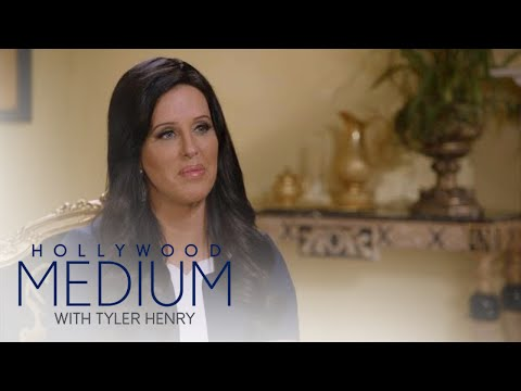 Patti Stanger Finally Learns About Her Biological Mother | Hollywood Medium with Tyler Henry | E!