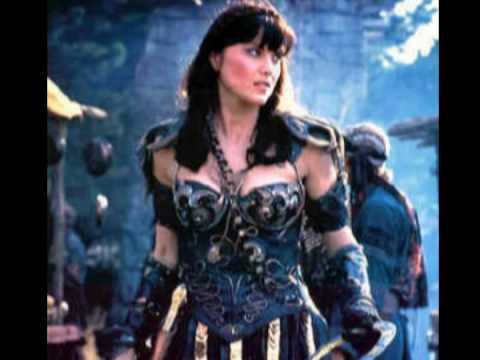 Celtic legendary heroic women-In Celtic Rock Music