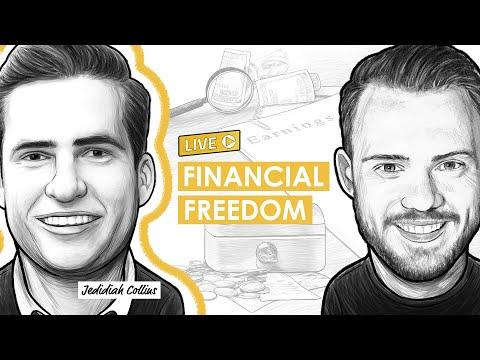 MI089: NFL Player to Teaching Financial Freedom with Jedidiah ...