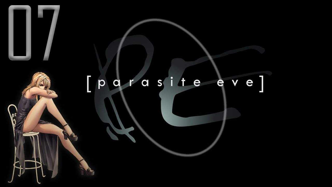 Parasite Eve – Part 7: Das Krankenhaus