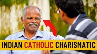 Jesus Youth    Catholic Charismatic Renewal    Fulltimership    Babyachayan    India